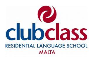 Jazyková škola Clublass Logo 2