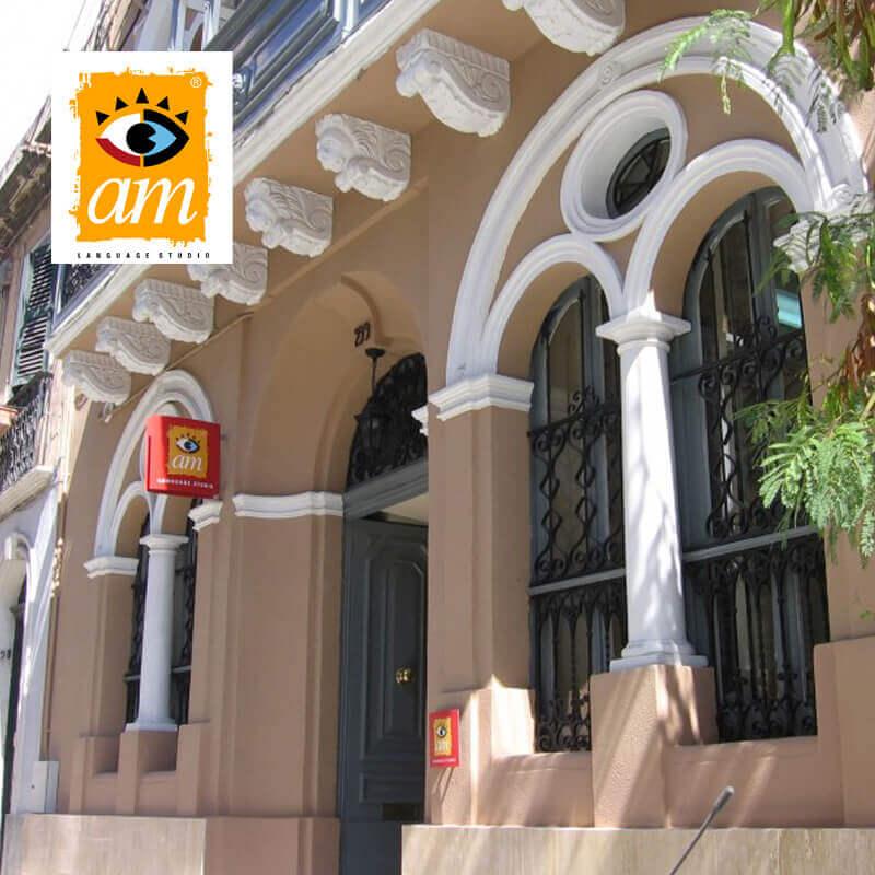 Jazyková škola am Language na Malte